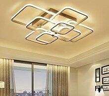 Tactile Télécommande Gradation Moderne LED