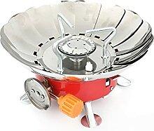 Taitan Mini barbecue grill d'extérieur