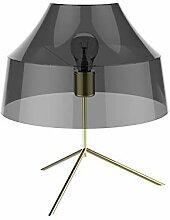 Tak Design D0286CE Lampe de Table, Verre de
