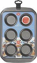 Tala 10A11238 Everyday Moule à 6 Muffins