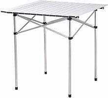 Talkeach - Table pliante de Camping/Pique nique 70