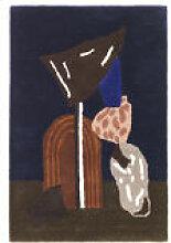 Tapis Bevy Tufted / Décoration murale - 70 x 110