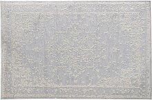 Tapis bohème 'DAVINCI' 160/230 cm motifs