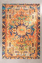 Tapis d'extérieur (185x120 cm) Fez Oriental