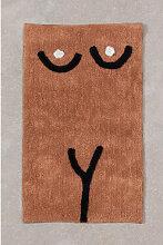 Tapis de bain en coton (40x70 cm) Luet A Sklum