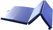 ®Tapis de gymnastique pliable Tapis de Sol