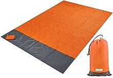 Tapis de pique-nique 140 X 200 Cm Tapis De Camping