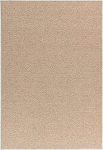 Tapis de salon design 'AVALON' beige -