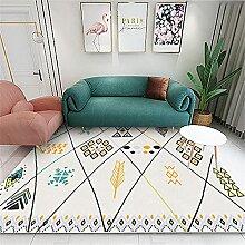 Tapis Decoration Bureau Doux Tapis de Design