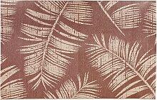 Tapis design 'SEQUOIA' 200x290 cm