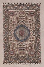 Tapis en coton (185x115 cm) Atil Multicolor Sklum