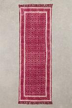 Tapis en coton (205x75 cm) Alanih Multicolor Sklum