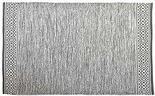 Tapis en Coton de la Ligne Textile, Coloris