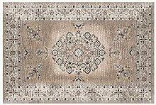 Tapis en Coton et Polyester de la Ligne Textile,