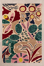 Tapis en laine (240x160 cm) Manille Ethnic Sklum