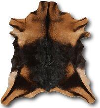 Tapis en peau de chèvre médium 55x70