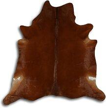 Tapis en peau de vache médium exotic 180x200