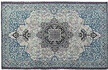 Tapis en Polyester et Coton de la Ligne Textile,