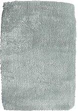 Tapis Poils Longs Toucher Laineux, 90cm x 60 cm,