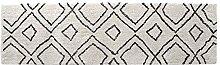 Tapis Polyester Ligne Textile Multicolore 64 x 260