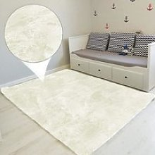 Tapis Salon Shaggy 200x300 cm- Descente de lit