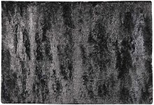 Tapis shaggy DOLCE anthracite - 140*200 cm