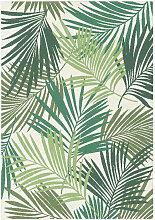 Tapis Tropical - Intérieur / Extérieur - 160 x