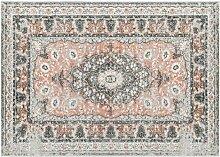 Tapis vintage oriental SURATE - 120 x 170 cm -