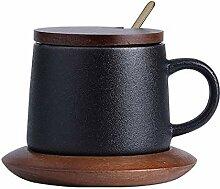 Tasse 11.8 Oz Set Céramique tasse de café tasse