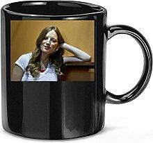 Tasse à café avec affiche du film Sarah Polley