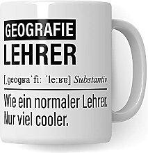 Tasse à café avec inscription en anglais « Not