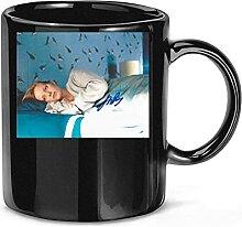 Tasse à café avec photo signée de Sarah Polley