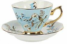 Tasse à café British Afternoon Tea Tea Set