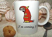 Tasse à café du matin