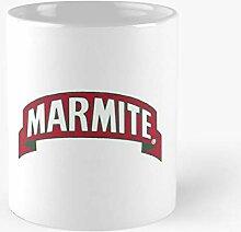 Tasse à café en céramique « Marmite Good