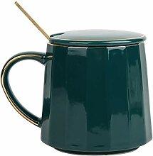 Tasse à Café en Céramique Mignonne, Tasse de