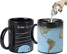 Tasse à café en céramique, tasses à café