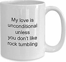 Tasse à café humoristique du matin