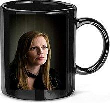 Tasse à café Sarah Polley as Elsa Kart Splice -