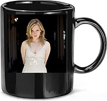 Tasse à café Sarah Polley as Elsa Kart Splice