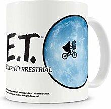 Tasse à café sous licence officielle Bike in The