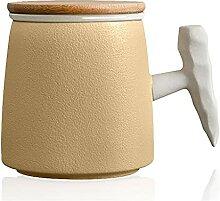 Tasse à café Tasse de bureau, mug ménagère