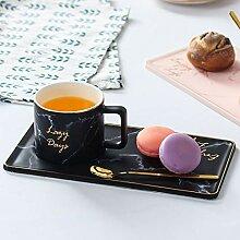 Tasse à thé pour le thé de l'après-midi