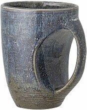 Tasse Aura bleue