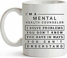 Tasse café céramique tasse thé Conseiller en