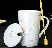 Tasse Cafe Tasse Porcelaine Anglaise Tasse à