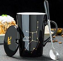 Tasse Cafe Tasse Porcelaine Anglaise Tasse En
