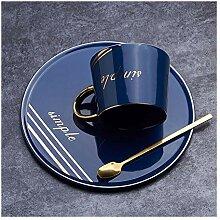 Tasse Créativité Tasse de café en céramique de