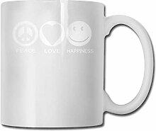 Tasse de café drôle tasse de thé de café de
