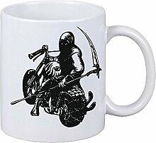 Tasse de Café Tasse à Thé … Coffee Mug Biker